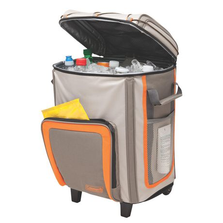 Coleman 42 Can Soft Cooler - image 2 of 3
