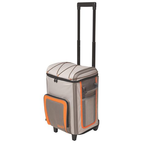 Coleman 42 Can Soft Cooler - image 3 of 3