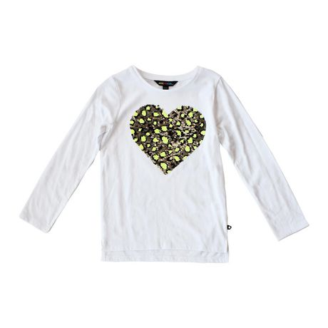 Girls Mini Pop Kids Animal Lover Long Sleeve T-Shirt - image 6 of 8