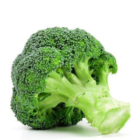que manger avec brocolis