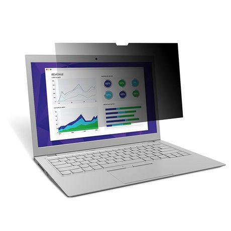 Filtre de confidentialité 3M(MC) pour ordinateurs portatifs Latitude(MC) 12 de série 7000 2-en-1 de Dell(MC) - image 1 de 1