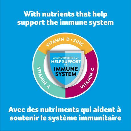 PediaSure Complete, nutritional supplement, 4 x 235 mL, Vanilla - image 4 of 7