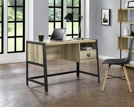 Table d'ordinateur Basco - image 3 de 6