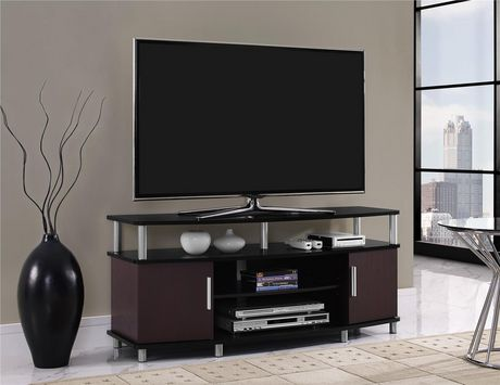 Dorel Carson TV Stand - image 5 of 5