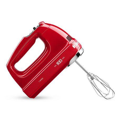 KitchenAid® 7-Speed Hand Mixer - image 1 of 3