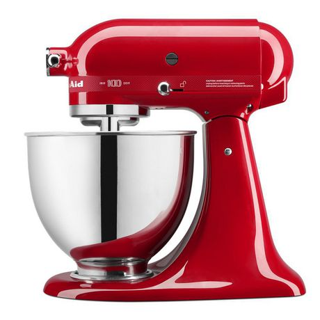 KitchenAid® 5 Quart Tilt-Head Stand Mixer - image 2 of 3