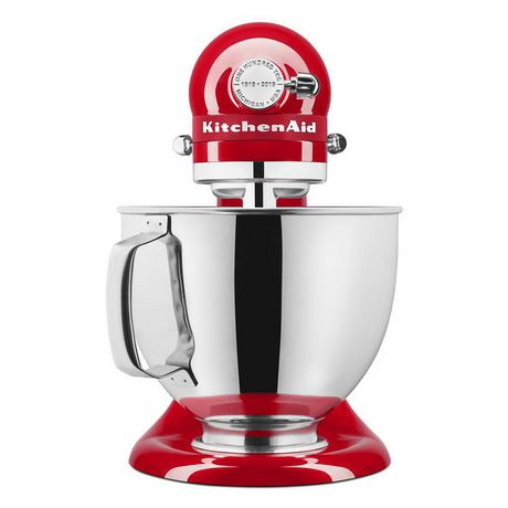 KitchenAid® 5 Quart Tilt-Head Stand Mixer - image 3 of 3