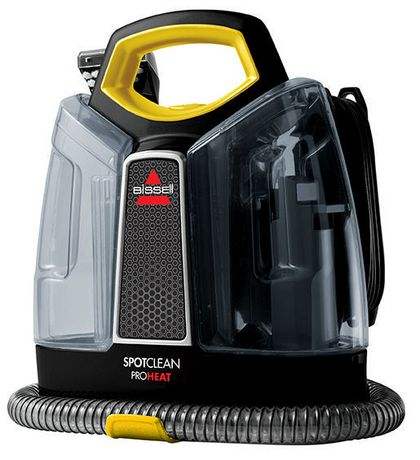 Bissell® SpotClean ProHeat Advanced Portable Cleaner - image 2 of 9