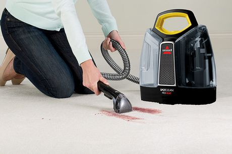 Bissell® SpotClean ProHeat Advanced Portable Cleaner - image 3 of 9