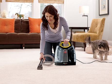Bissell® SpotClean ProHeat Advanced Portable Cleaner - image 4 of 9