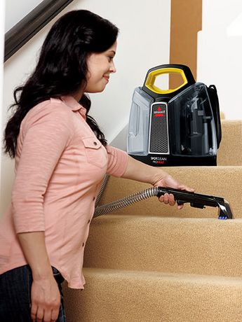 Bissell® SpotClean ProHeat Advanced Portable Cleaner - image 5 of 9