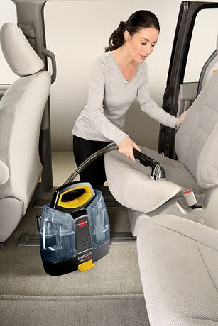Bissell® SpotClean ProHeat Advanced Portable Cleaner - image 6 of 9
