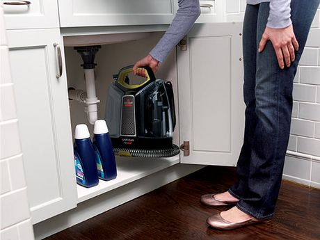 Bissell® SpotClean ProHeat Advanced Portable Cleaner - image 8 of 9