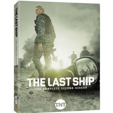 The Last Ship: The Complete Second Season - image 1 of 1