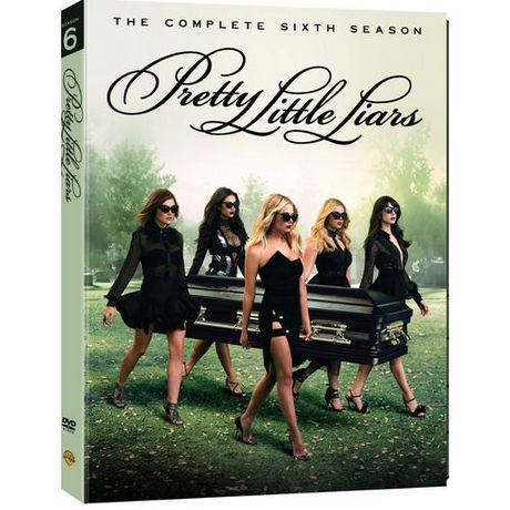 Pretty Little Liars: The Complete Sixth Season - image 1 of 1