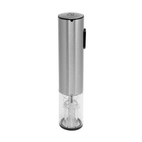 Kalorik Electric Wine Bottle Opener, Stainless Steel - image 4 of 8