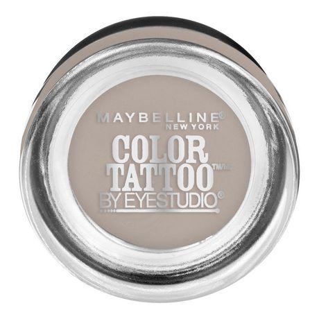 Maybelline New York Eye Studio Eye Shadow - image 1 of 1