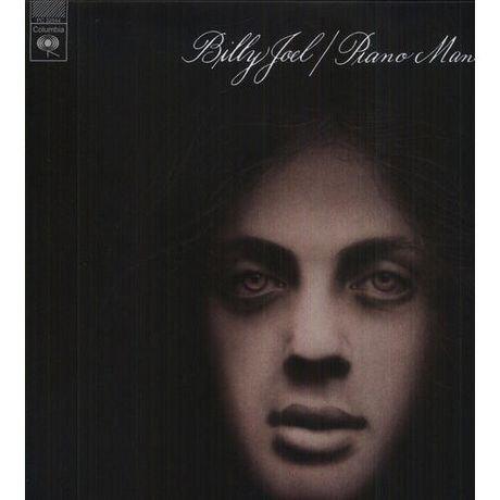 Billy Joel Piano Man Walmart Canada