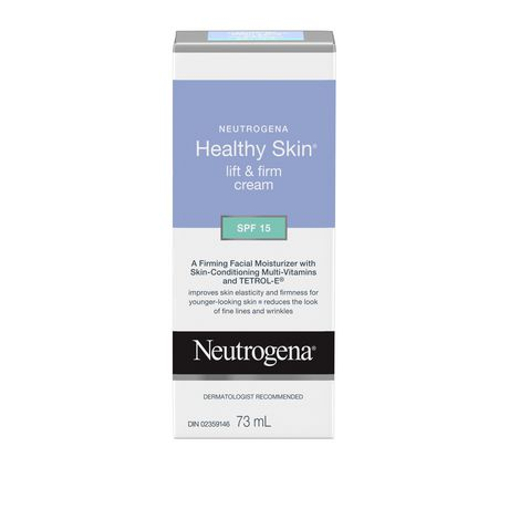 Neutrogena® Healthy Skin® Spf 15 Lift & Firm Firming Moisturizer - image 1 of 1