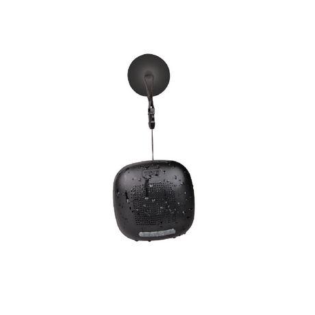 Haut-parleur bluetooth Art+Sound pour le bain et la douche, résistant à l'eau - image 1 de 5