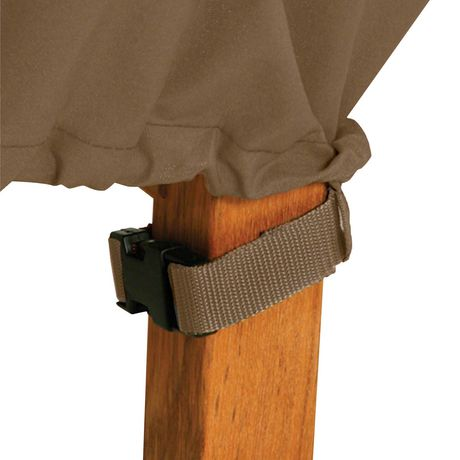 Classic Accessories Veranda Patio Table and Chair Set Cover - image 3 of 4