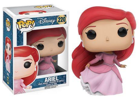 Figurine en vinyle Ariel de Little Mermaid par Funko POP! - image 1 de 1