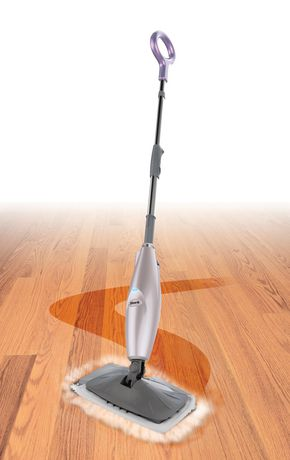 Vadrouille Shark 174 Light And Easy Steam Mop Walmart Canada