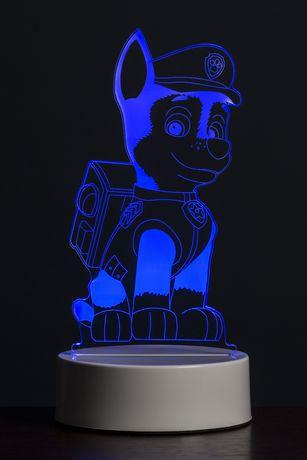 Paw Patrol LED Night Light - Chase - image 2 of 4