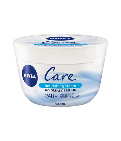 Nivea Nourishing Care Cream - image 2 of 2
