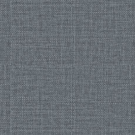 Corliving Antonio Blue Grey Fabric 46 Quot Wide Bench