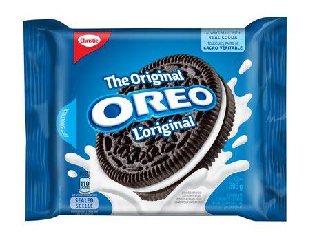 Oreo Original Sandwich Cookies - image 1 of 2