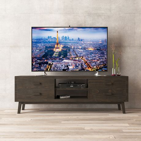 Urban Woodcraft 68'' Chicago TV Stand - image 1 of 6