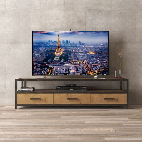 Urban Woodcraft 68'' Holland TV Stand - image 1 of 6