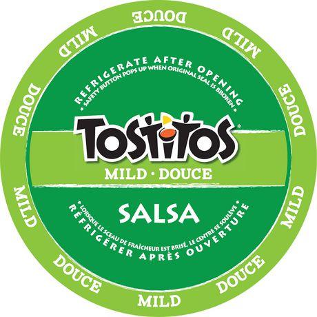 Tostitos Mild Salsa Dip - image 4 of 6