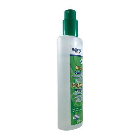 Equate Kids Pear Detangler Spray, 265mL - image 2 of 3