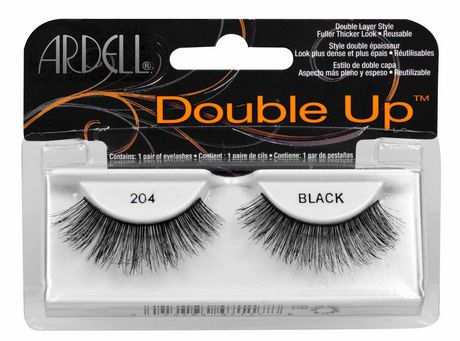 ec7164e38e1 Ardell® Double Volume Lash #204 - image 1 of 1 zoomed image