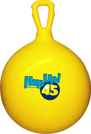 Ballon sauteur- sautez à 45 - image 1 de 1