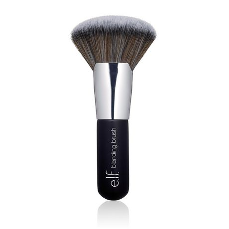E.L.F. Cosmetics E.L.F. Beautifully Bare Blending Brush by E.L.F. Cosmetics