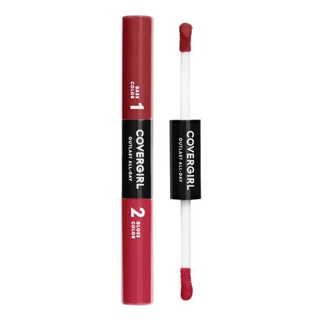 Rouge à lèvres liquide Outlast All-Day Color & Gloss de COVERGIRL - image 1 de 4