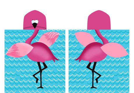 Hood Flamingo - image 1 of 1