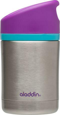 Aladdin 12 Oz 355 Ml Vacuum Insulated Kiddo Food Jar