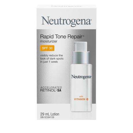 Neutrogena® Rapid Tone Repair Spf 30 Moisturizer - image 1 of 2