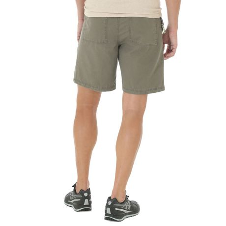 Wrangler Men's Hiker Shorts | Walmart Canada