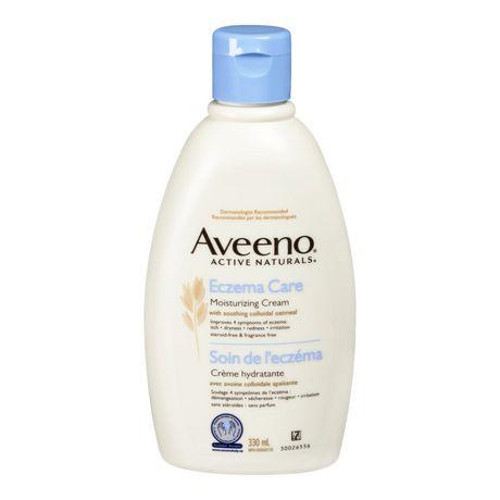 crema aveeno eczema therapy