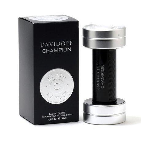 Champion Fragrance Pour Hommes De Davidoff QrtsCxBhod