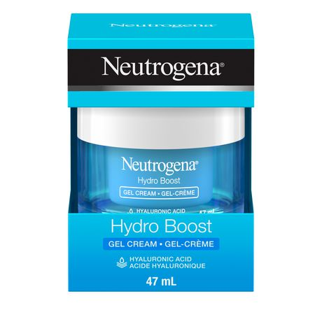 Neutrogena Hydroboost Facial Gel Cream, 47mL - image 1 of 8