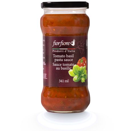 Fiorfiore Tomato with Basil Pasta Sauce - image 1 of 2