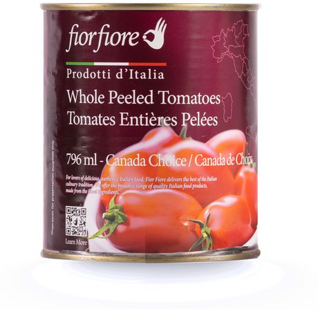 Fiorfiore Peeled Tomatoes - image 1 of 2