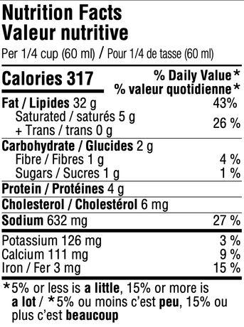 Fiorfiore Pesto with PDO Basil - image 2 of 2