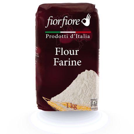 Fiorfiore All Purpose Soft Wheat Flour - image 1 of 2